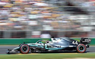 抵住悉尼竞争 墨尔本继续举办 F1澳洲赛