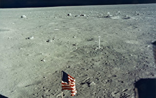 登月探险 月球辐射恐比地球多2百至上千倍