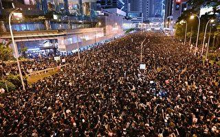 """过去两月 港人咨询移民台湾呈""""爆炸性增长"""""""