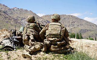 """川普权衡从阿富汗撤军 """"是个艰难决定"""""""