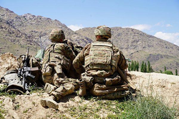 拜登宣布美軍於9‧11前全部撤離阿富汗
