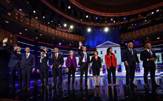 對華關稅 民主黨各總統參選人持何種態度?