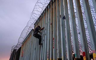 非法入境美國人數6月大減 美墨合作見成效