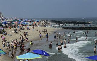 夏季游泳需謹慎 德州多處海灘細菌超標