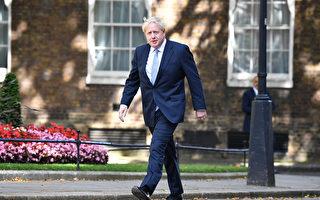 【疫情透视】英国首相执政有何缺失
