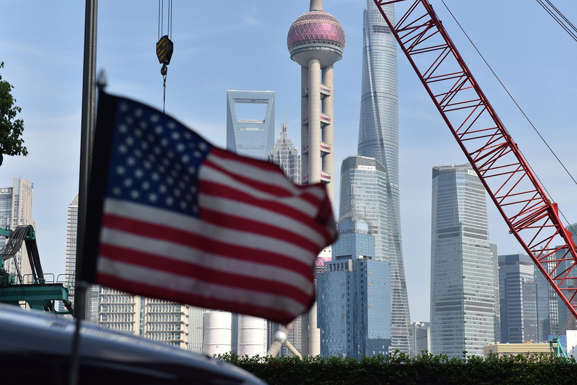 7月31日上海談判開始 傳習近平或見美方代表