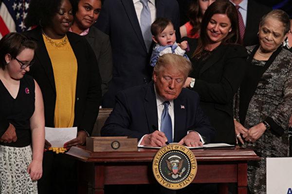 川普簽署行政令 為腎病患者帶來轉機