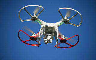 美國兩黨議員提法案 禁購中國製無人機