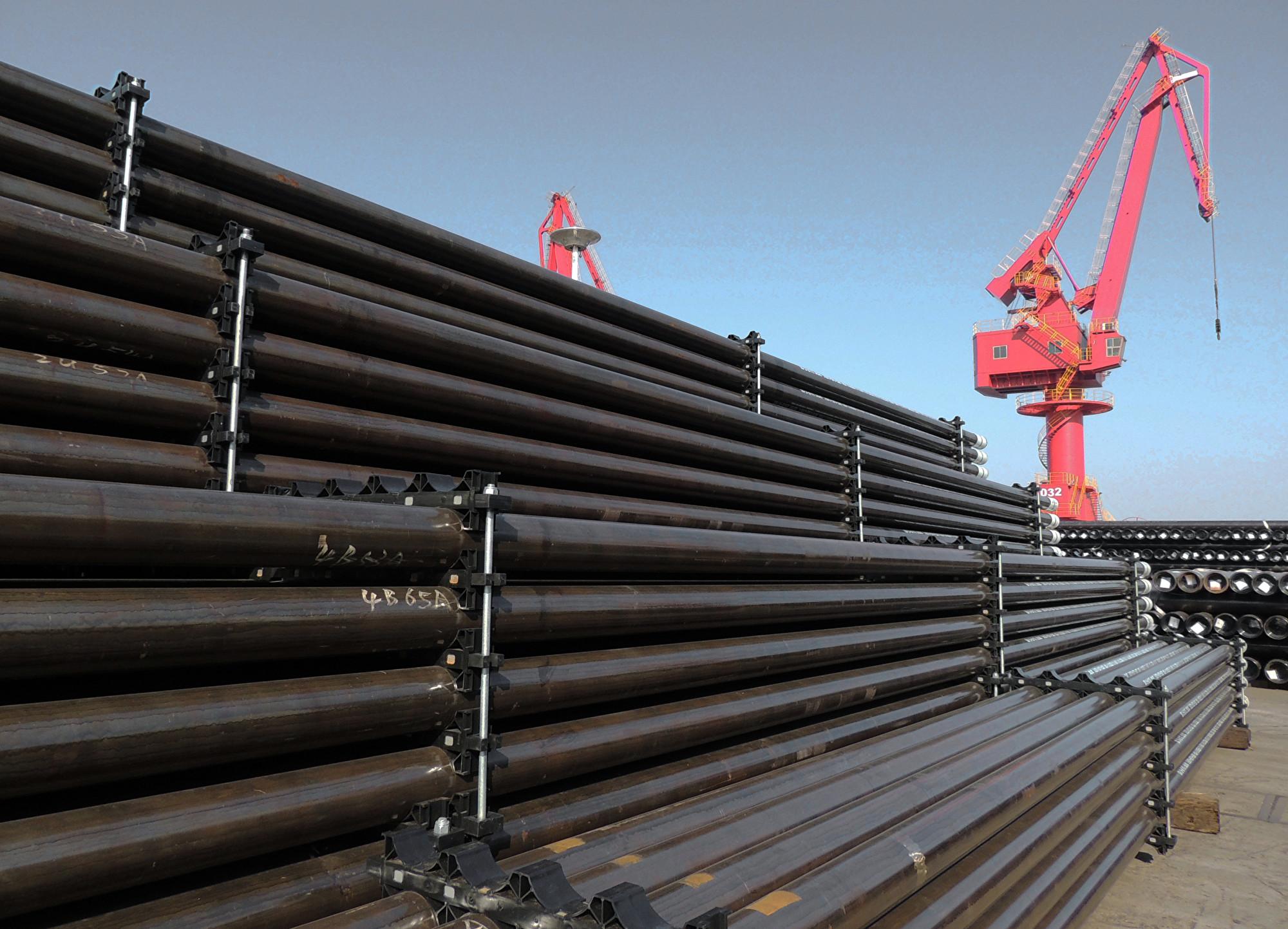 美國宣佈對中墨鋼材加徵反補貼關稅