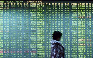 贸易战影响 中国第二季GDP或达27年最低
