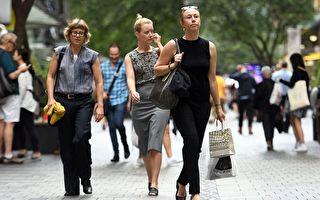 澳洲失业率升至新高5.3% 10月降息有望