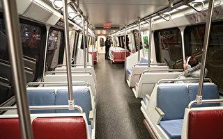 国安疑虑 美国会推法案禁购中国制列车等