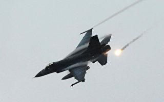 美媒:美售台F-16V战机案 几周后核准