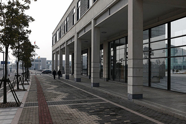 長三角店鋪現歇業潮 深圳老牌電子廠突倒閉
