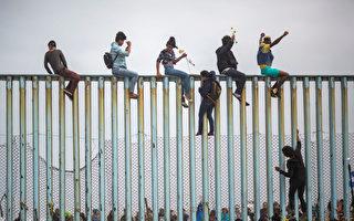 章家敦:美中經濟脫鉤可助解決美墨邊境危機