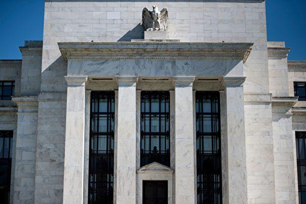 美國經濟增長自7月1日起進入第121個月,創最長的逾十年擴張期紀錄。(BRENDAN SMIALOWSKI/AFP/Getty Images)