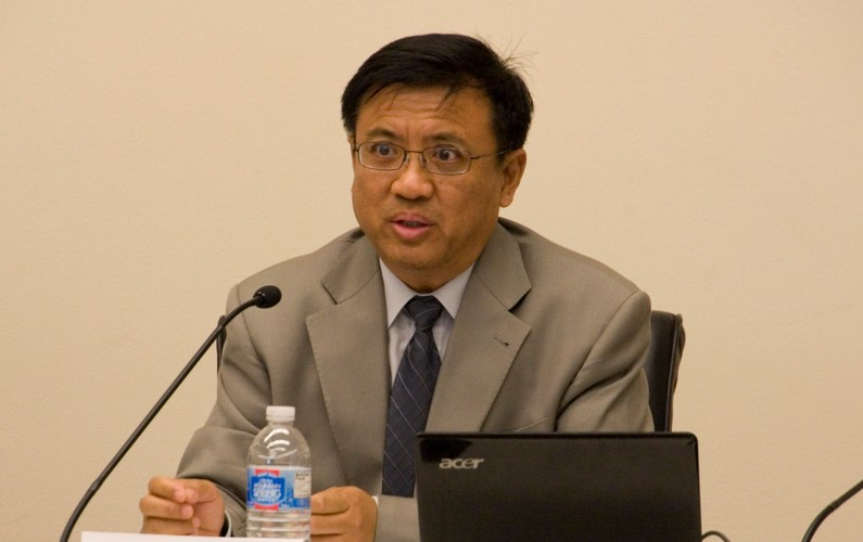 橫河:法輪功反迫害令中共宣傳第一次失效