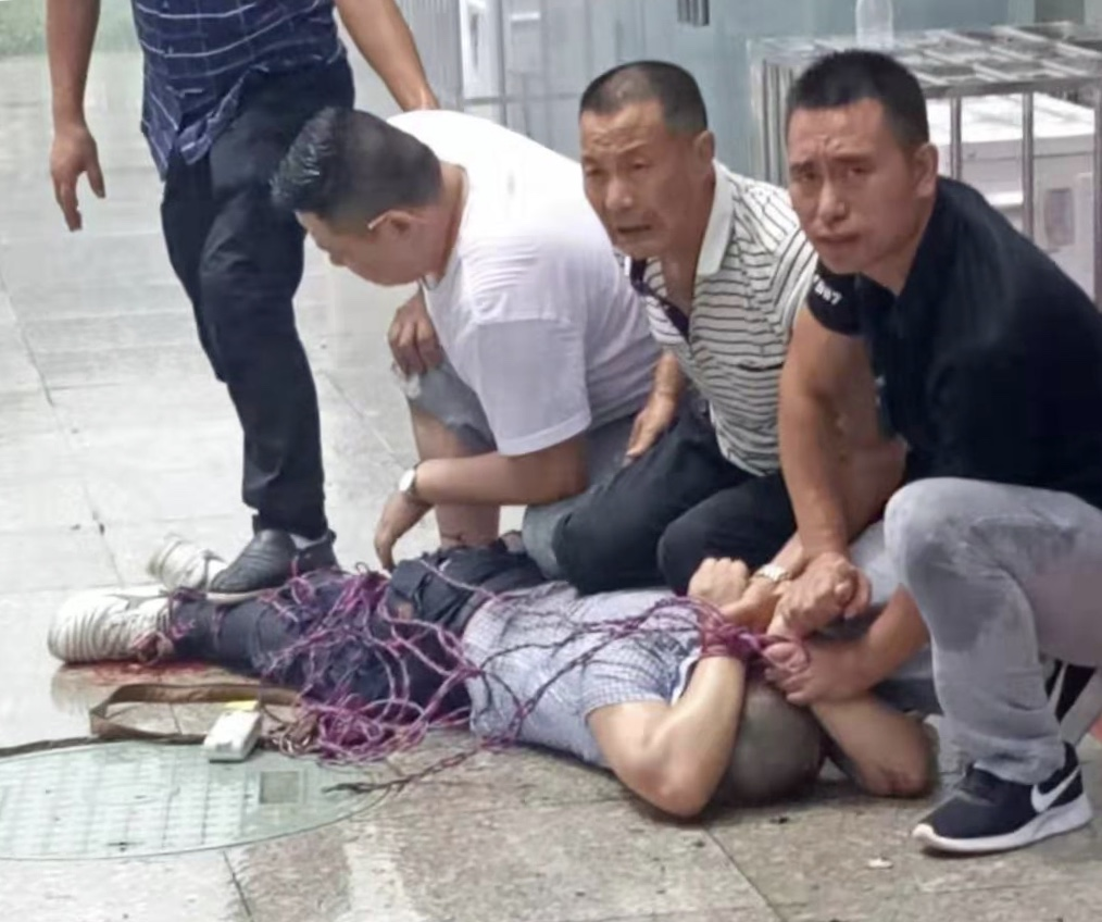 四川7.26爆炸案內幕曝光 傳已三死