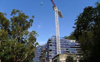 经济学家:房价或年终见底 建筑业失业加剧
