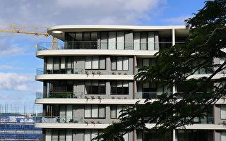 悉尼一些郊區 購房比租房更便宜