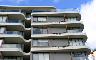 在新房供過於求的城郊 購房買家需謹慎