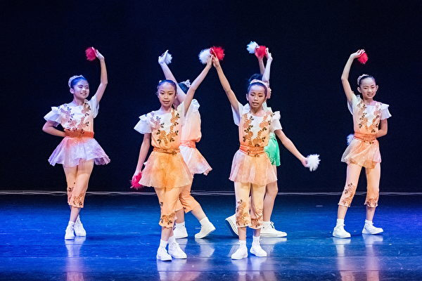 图:台北市青少年民俗运动访问团即将于7月31日抵达温哥华,展开其加拿大巡演。(台加文化中心提供)