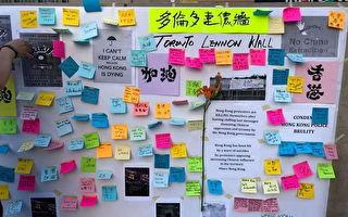 中国留学生撑港府 过来人分析背后中共因素