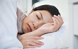 墨尔本医学新发现:痴呆症或与睡眠有关