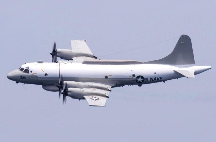 美指控委內瑞拉戰機:對美飛機長時間盯梢