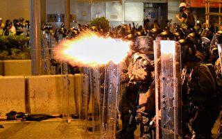 程晓容:香港局势向自由社会发出重大警讯