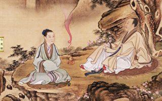 杏林漫步:中医行医的招牌——葫芦