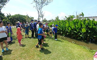 探索童玩达人之旅 每个孩子都是环保小尖兵