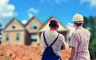 裝修或重建房屋之前需要考慮的七個問題