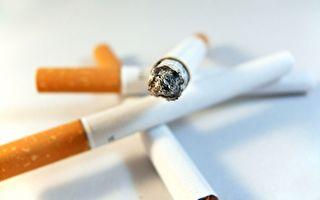 吸烟可能引发柏格氏症,严重者可截肢。(Pixabay)