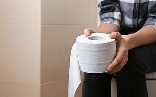 排便過多或過少都可能是疾病所致,正常排便的定義是什麼?(Shutterstock)