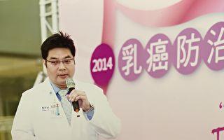 乳癌為台灣女性健康第一大威脅 積極落實篩檢