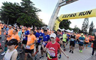 体验鹿港文化  7500人以路跑享受古都之美