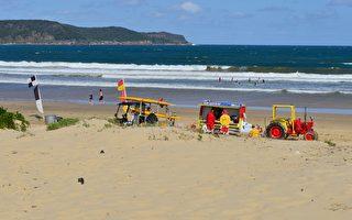 皇后区海滩细菌含量比去年高5倍