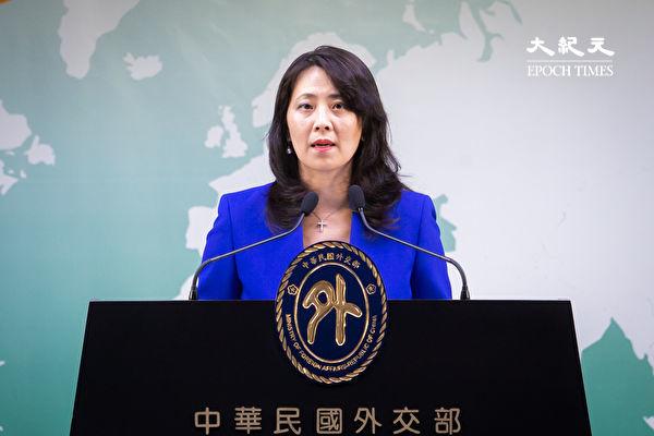 立陶宛新政府支持台湾捍卫自由 台湾感谢