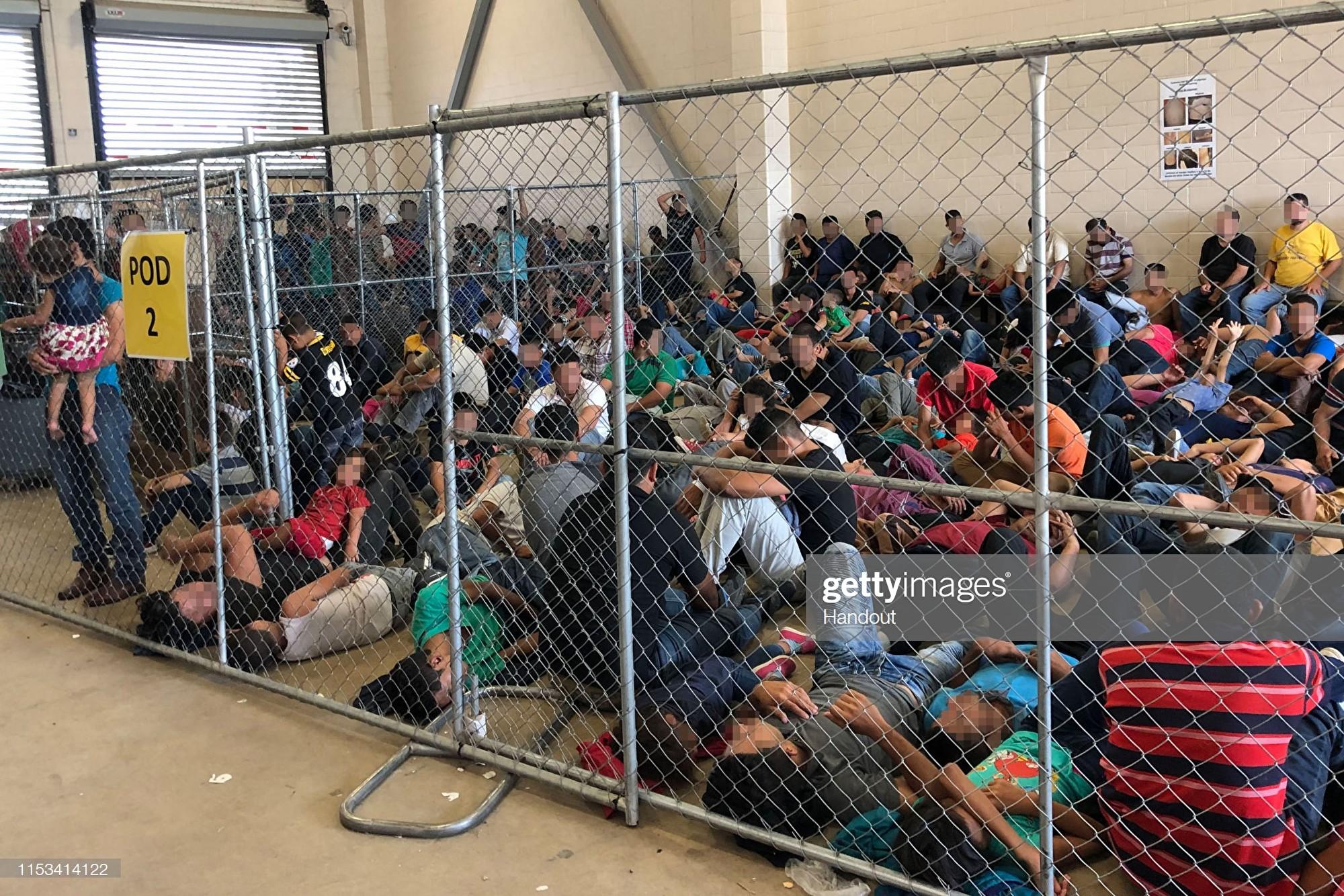 傳特朗普將簽協議 把庇護申請者送至危地馬拉