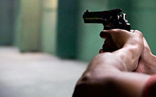 維州打擊非法槍枝 吁公眾提供線索