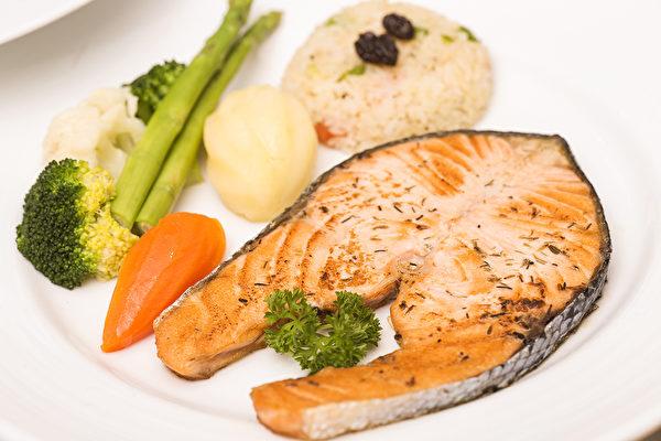 減醣飲食可以讓你吃好又吃飽。(Shutterstock)