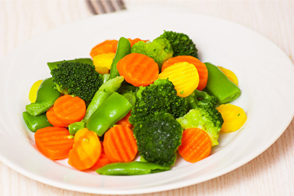 一份临床研究证明了间歇性断食对减重至少有三方面益处。(ShutterStock)