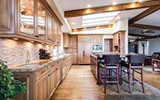 六个要点为您的厨房装修增添价值
