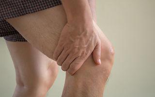 膝蓋酸痛是老化前兆?常按3穴位 和酸痛拜拜