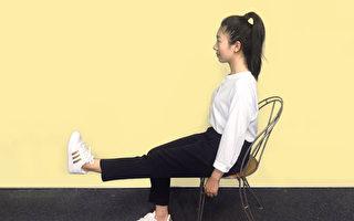 40歲後易膝關節疼痛 常做3動作 預防膝蓋退化