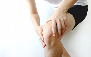 保養膝關節的8個秘訣 不讓膝蓋早衰老