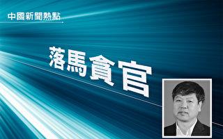 哈尔滨三甲医院副院长落马 曾被海外追查