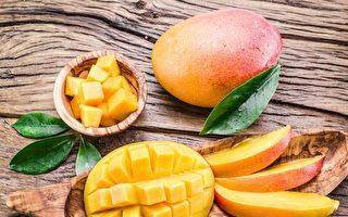 """图:台湾台湾素有""""水果王国""""之称,盛产热带与亚热带水果。图为台湾的芒果。(台湾农业委员会网站)"""