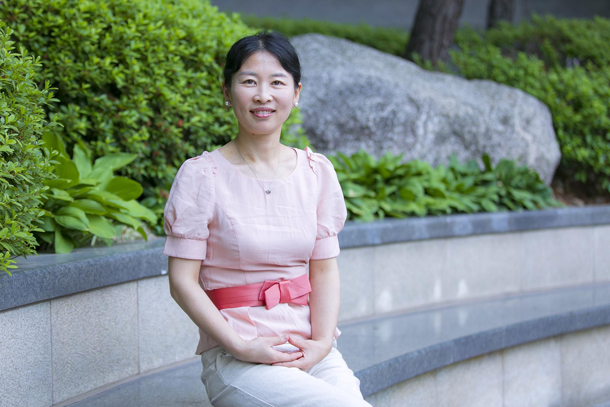 嫁到韓國的中國媳婦:守住善就能走出困境